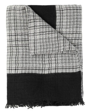 SATURNA wool/cashmere shawl - FALIERO SARTI