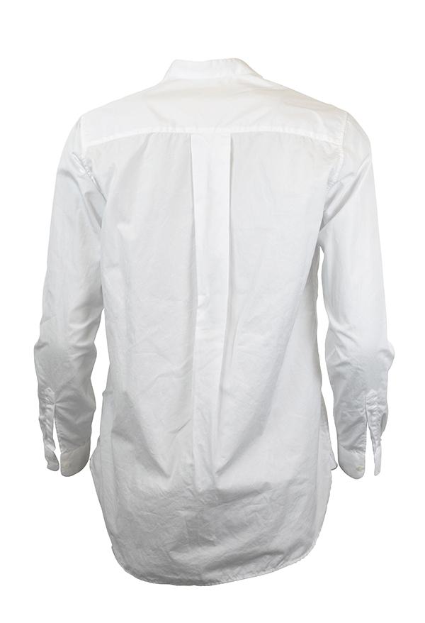 Shirt white - AGLINI